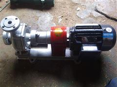 LQRY125-100-260耐高温系列导热油泵