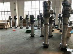 100DL*8立式多级离心泵