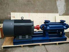 100D16×8多级离心泵