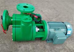 40FPZ-18耐腐蚀自吸泵