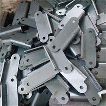 碳钢输渣机板链条