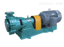UHB-ZK50/20-20耐腐耐磨砂浆泵