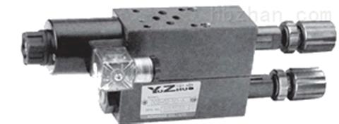 叠加式电控减压阀 MSPR系列