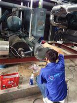 南通螺杆制冷压缩机机现场指导设备维护保养