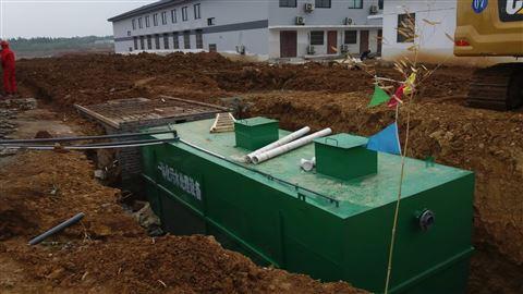人民医院污水处理系统
