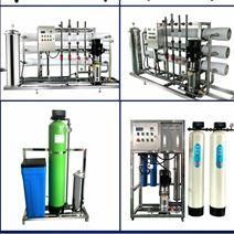 实验室反渗透纯水机设备