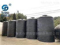 10吨防腐塑料储罐 双氧水储罐水箱