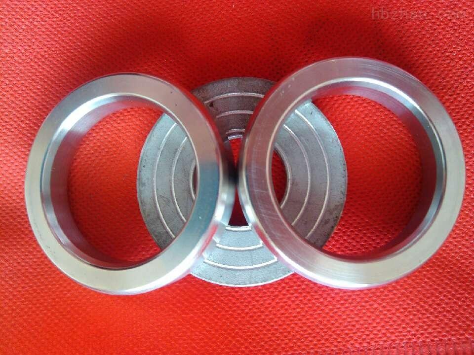 金属齿形垫,金属环,椭圆垫片