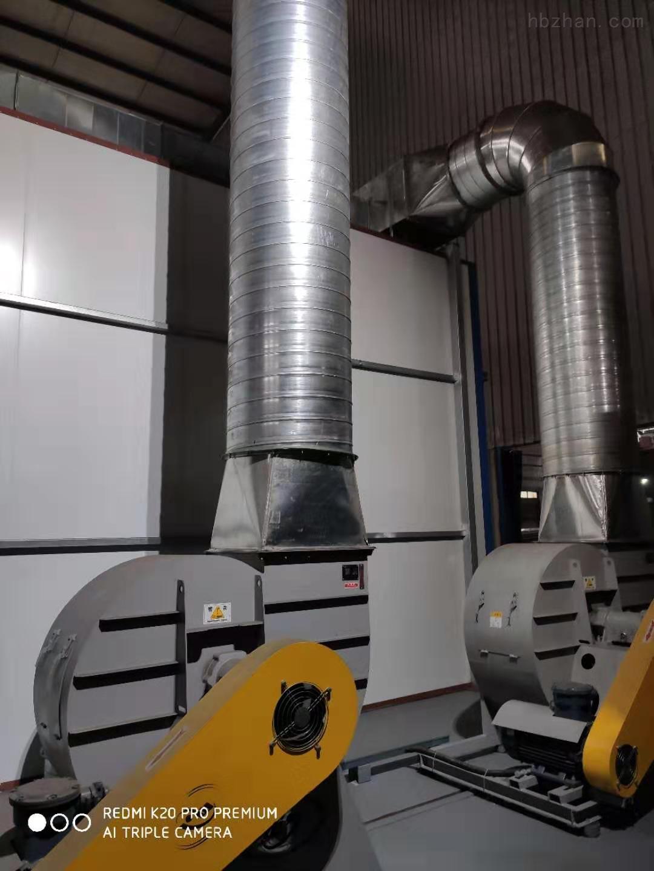 江苏喷漆房废气处理生产厂家