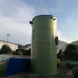 不锈钢一体化污水必定赢国际设备