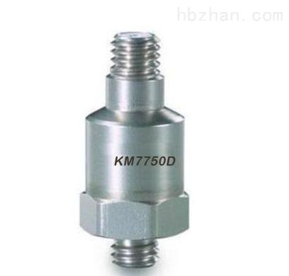 HK7750D低频压电加速度传感器