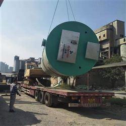 预制一体化泵站设备