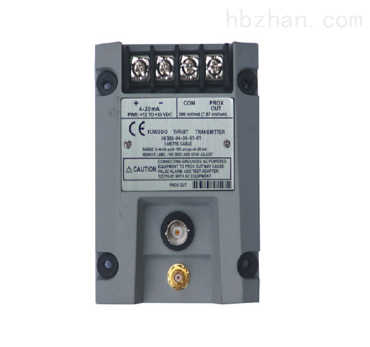 HK990两线制轴振动变送器