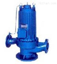 PBG系列管道屏蔽泵