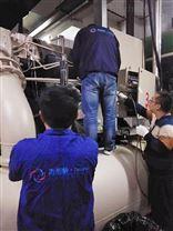 南通维修厂家专业服务;压缩机的拆检大修