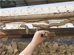 施工工地打桩泥浆脱水机