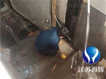 连云港堵漏公司专业施工团队