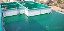 广安污水池防腐公司-环氧树脂贴布防腐