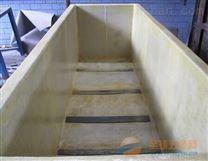 资阳污水池防腐公司-环氧树脂贴布防腐