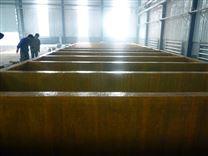 鹤壁污水池防腐公司-环氧树脂贴布防腐