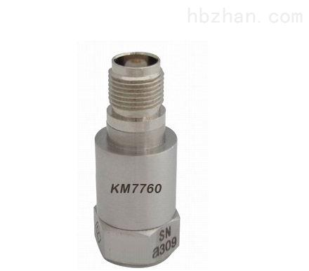 CV-YD-004 压电式速度传感器