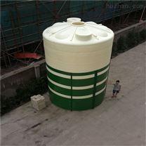 环保加药水处理塑料水箱