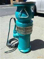 不锈钢油浸式潜水电泵