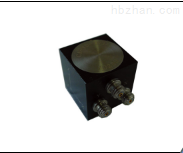 CA-YD-3193TE 压电式加速度传感器