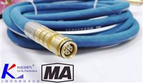 4c型4a型4k型护套连接器,液压支架电液控制