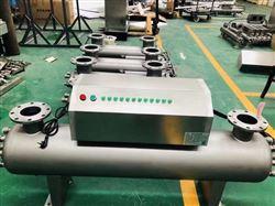 厂家规格  过流式福建省       紫外线净水器