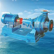 PW系列污水泵