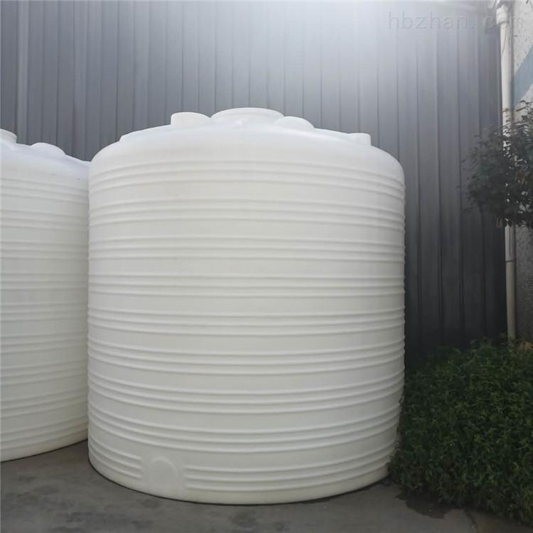耐强碱15吨塑料储水罐  碳酸钠储罐