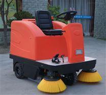 扫地车生产石料厂建材厂物业小区清扫车