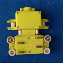 普通4极滑触线集电器JD4-16-40A