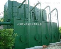 YC-JSSB全自动一体化净水设备