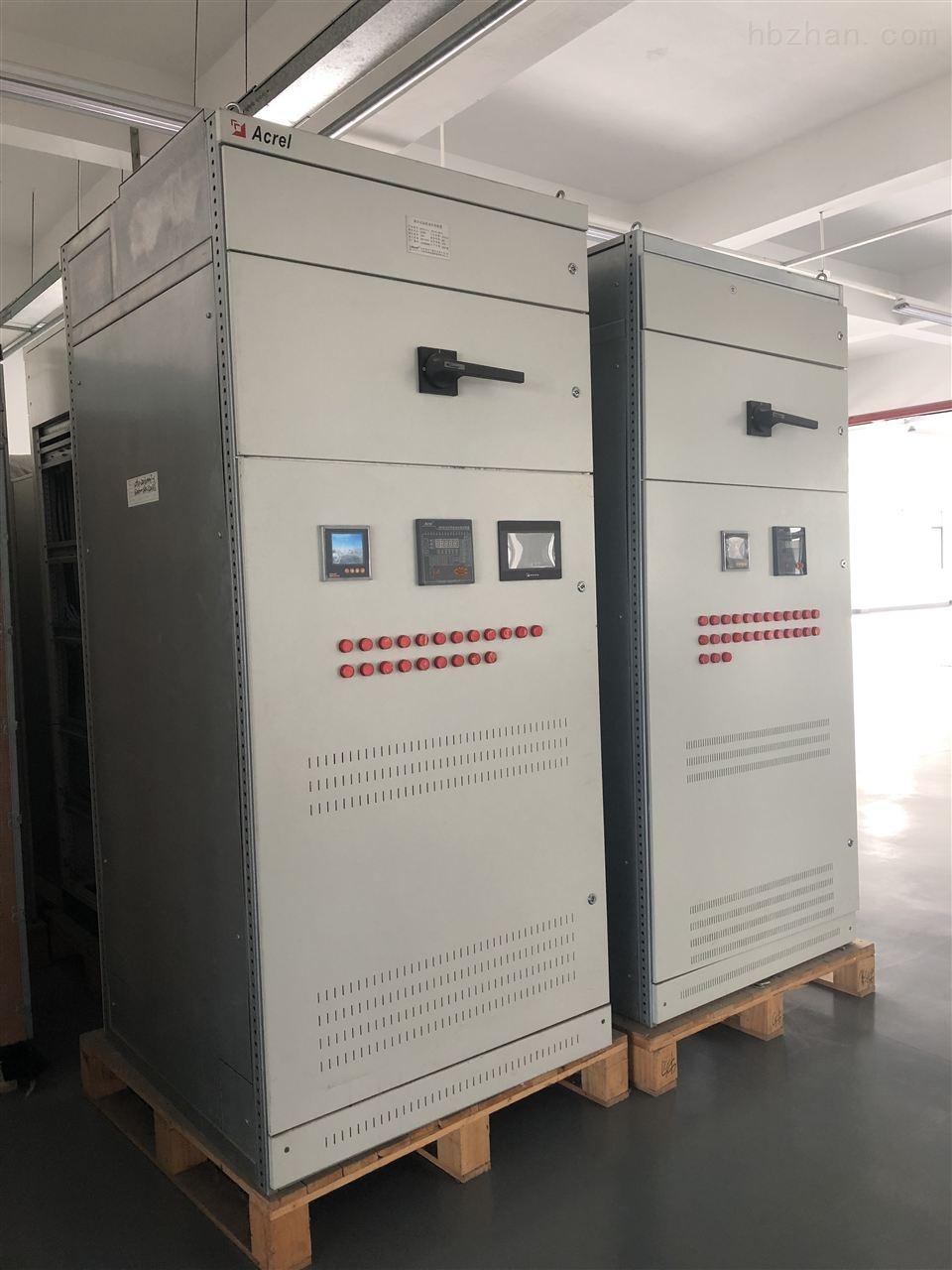 电能质量优化装置 有源型电能综合优化设备