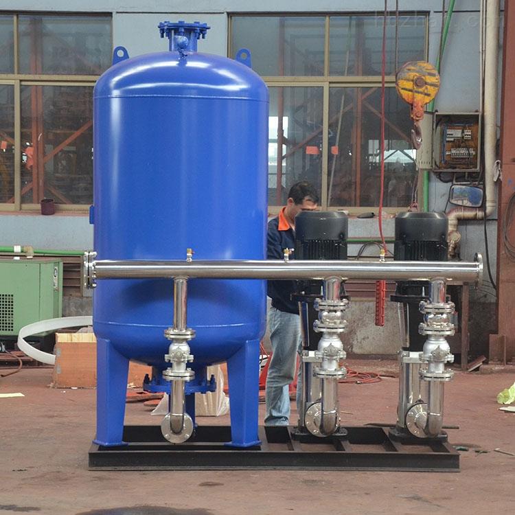 全自动给水成套设备厂家