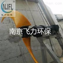 QJB低速潜水推流器