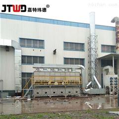 JW-HCR催化燃烧设备车间通风措施设置