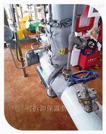 湖南硫化机管道保温套