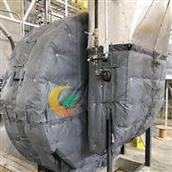 S357硫化机保温套