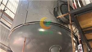 VC-693新型反应釜保温套