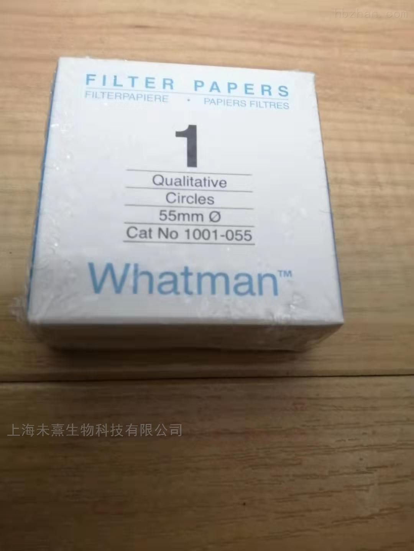 英国whatman1号直径30mm中速定性滤纸