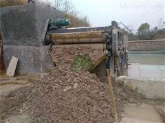 高铁建设打桩泥浆脱水机