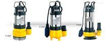 V(WQ)系列单、三相污水潜水电泵