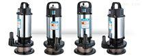 QDX(P).QX(P)型系列不锈钢壳体潜水电泵