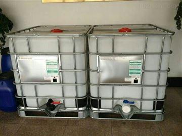 1000L食用油罐装储存用塑料吨罐