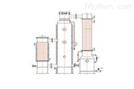 环保系统废水单效蒸发器