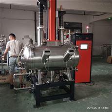 KDH-2000工厂用自耗式真空电弧炉全国供应