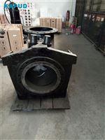大口径潜水泵自耦式安装GAK500